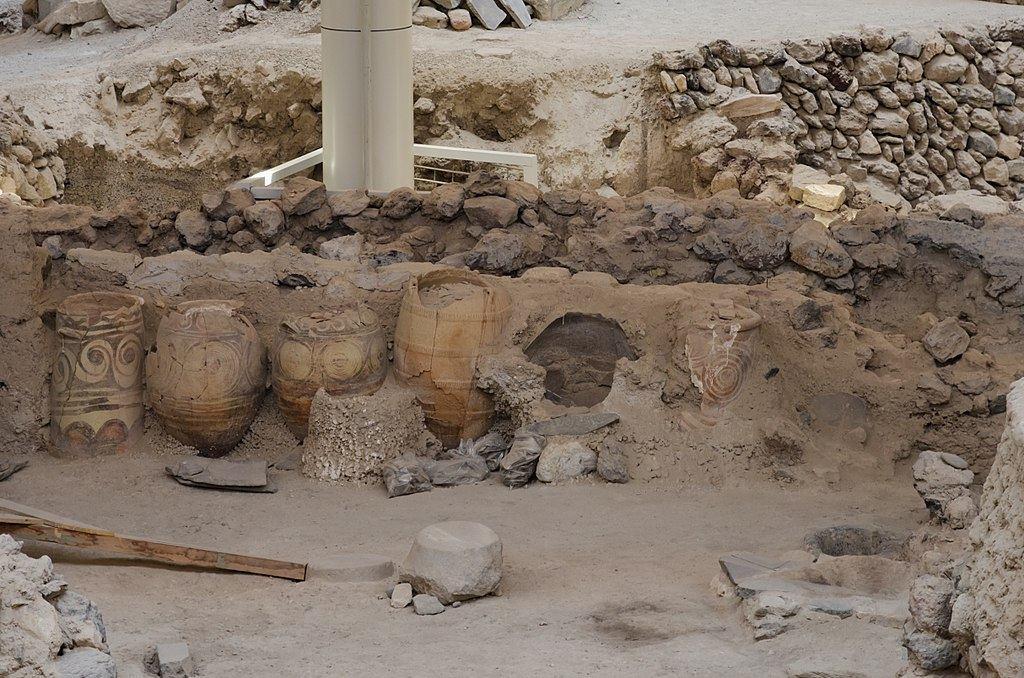 Αρχαίο Ακρωτήρι